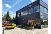 Kegel Machines – linie produkcyjne